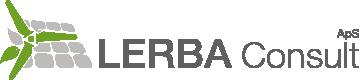 LERBA Consult Logo